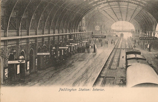 paddingtonstation