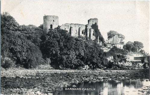 PC Barnard Castle 1 L