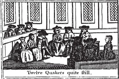 quakers-very-still