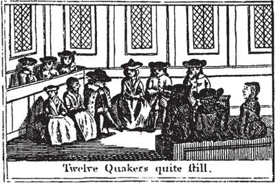 quakers-very-still