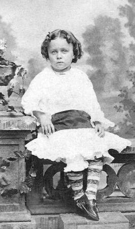 Effie Josephine Hildebrand