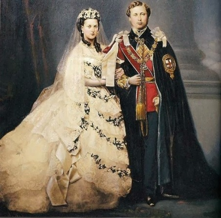 Albert_Edward_Prince_of_Wales_marriage