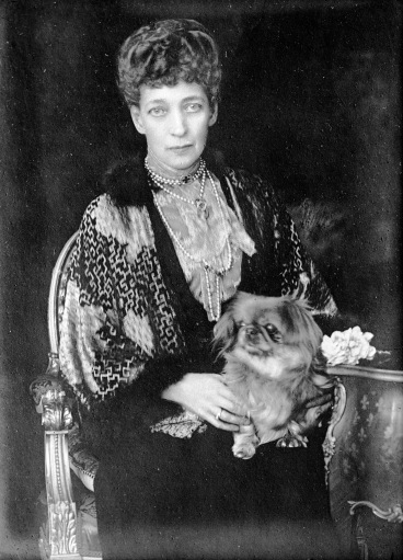 Alexandra of Denmark, Queen Consort to Edward VII of the United Kingdom