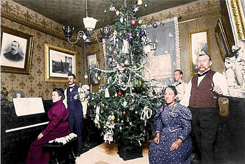 colorized_family_n_tree